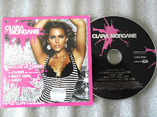 CD-CLARA MORGAN-FEAT.LORD KOSSITY-J'AIME/SEXY  GIRL/ANDY/-(CD SINGLE)2007-5TRACK