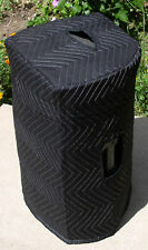 MACKIE SRM450 C300 SRM 450 Padded Black Speaker Covers! (2)  Qty of 1 = 1 Pair!!
