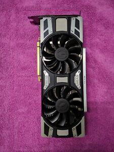 Geforce EVGA GTX1070