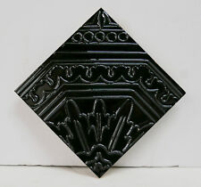 AET-LA Vintage California Tile Black