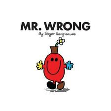 Mr. Wrong by Roger Hargreaves (author)