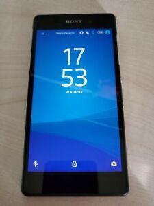 Sony Xperia Z2 D6503 16 GB Nero