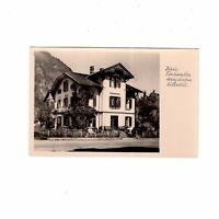 AK Ansichtskarte Haus Fischnaller / Mayrhofen / Zillertal