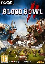 Blood Bowl 2 Focus Standard Jeu informatique