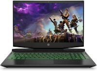 "NEW HP Gaming Laptop 15.6"" FHD Intel i5-9300 4.1GHz 256GB SSD 8GB GTX1650 Win10"