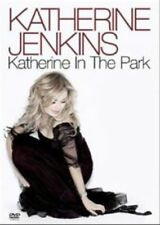 USED (VG) katherine Jenkins - Live in the Park (2008) (DVD)