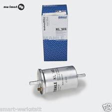 MAHLE Filtre pour CARBURANT à gazole KL165 SMART CABRIOLET Ville - 0.8 CDI