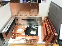 Pioneer VSA-AX10  komplette Gehäuse Gehäuseteile + Schrauben