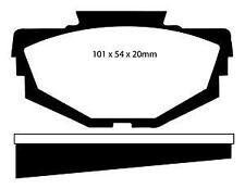 DP2155 EBC Greenstuff Front Brake Pads for 1100 1300 IM3 I4 I5 Kestrel  Princess