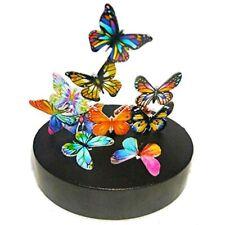 July Pro Magnetic Sculpture Butterflies Desktop Stress Relief Toy Toys Ampamp