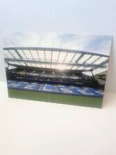 CHELSEA FC - STADIONPOSTKARTE STADIUM POST CARD - STAMFORD BRIDGE
