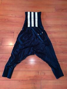 Adidas Y-3 Sport STRAPLESS DRESS WOMENS SIZE XS BLACK , VERY RARE!!!