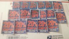 17 Harbor Freight 20% Off Discount Coupons - Huge Savings! Home Depot Lowe's
