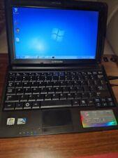 Samsung Netbook in excellent condition. Genuine licensed Windows