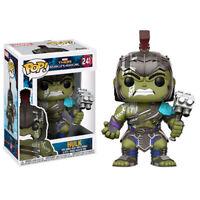 Thor 3: Ragnarok - Hulk Pop! Vinyl Figure NEW Funko