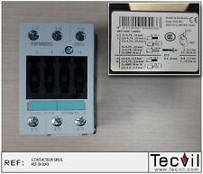 Contacteur Siemens Sirius  3RT1034-1AP00 | SPS PLC