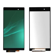 For Sony Xperia Z1 L39h C6943 LCD Glass Screen Touch Digitizer Assembly Black