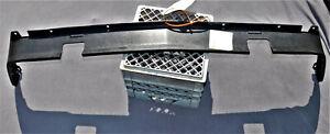 🔥 NOS 91 92 93 94 CHEVY BLAZER S10 GMC JMMY BRAVADA FRONT BUMPER LOWER VALANCE