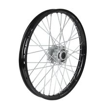 HMParts Pit Bike Dirt Bike Cross  Alu Felge eloxiert 17 vorne XP Typ 3 / 15mm