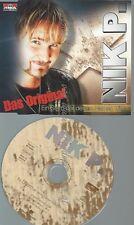 CD--NIK P.--EIN STERN, DER DEINEN NAMEN TRÄGT | SINGLE