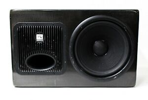 JBL LSR 12P Linear Spatial Reference Powered 12 inch Studio Subwoofer