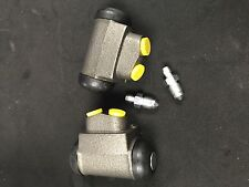 FORD ESCORT RS TURBO WHEEL CYLINDER REAR BRAKE CYLINDERX 2