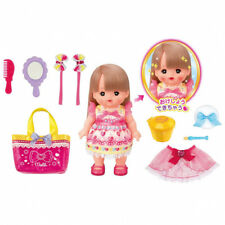 Mell Chan Pretend Play Doll Make Up Set Pilot Japan 008c770291