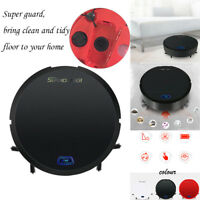 Turn Automatic Vacuum Strong Suction Sweeping Smart Clean Robot Vacuum Cleaner