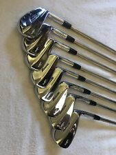 Mizuno MP 68 Irons