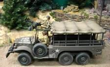 1:18 US Army LKW Dodge WC 63 Transporter - Ausverkauft !!