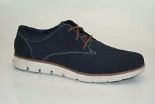 Timberland Bradstreet Oxford Sensorflex Men Lace Up Ultra Light A1K5D