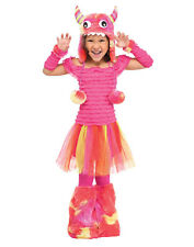 Wild Child Toddler Monster Costume