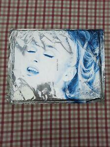 Madonna sex book uk