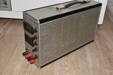 Labornetzteil Zentro Elektrik defekt an Bastler