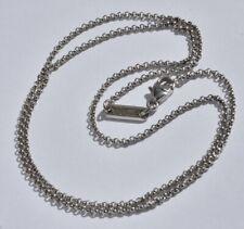 Chopard Necklace 18k