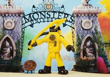 Disney Monster Inc University CDA Agent Figure Cake Topper Decoration K1070_D