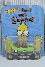 The Homer - The Simpsons Movie Car