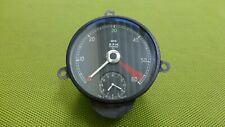 Jaguar XK 150 Rev Counter / Toerenteller / Tachometer incl. clock