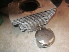Ski-doo Touring 500 Fan Cylinder and Piston