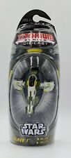 Titanium Series Die-Cast Micro Machines Star Wars Slave I ***FREE SHIPPING***