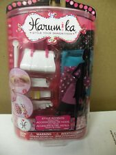 Harumika Style Your Imagination Style Accents School Days New In Sealed Package