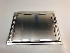 LARGE Card- Label Holder NSN 9905-00-866-0334 Label Holder Pk9