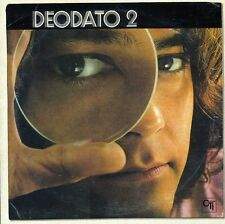 Deodato - Deodato 2 [New CD] UK - Import
