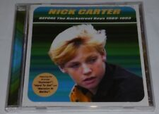 NICK CARTER BEFORE THE BACKSTREET BOYS 1989-1993 MEGA RARE AARON MALIA