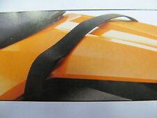 KTM CINGHIA EMERGENZA POSTERIORE PER SX 04/16 EXC 06/16 COD:78712917000