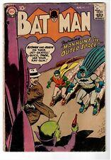 New ListingBatman #117 Good