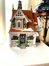 Department 56 New England Village Bob White Cottage