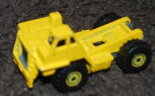 1979 Hot Wheels CAT Construction Cab Die Cast -Near Mint