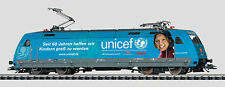 Märklin 37399 BR 101 DB AG UNICEF DIGITAL MFX SOUND