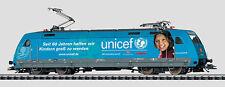 Märklin 37399 BR 101 DB AG UNICEF DIGITAL MFX SOUND